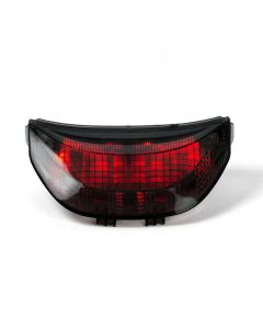 Smoked LED Tail Light with Integrated Indicators Honda CBR 600 RR 2003-2006