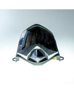Smoked LED Tail Light with Integrated Indicators Kawasaki ZX-10R Ninja, ZX-6R Ninja, Z 1000