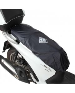 Tucano Nano Waterproof Motorcycle Scooter Seat Cover - S - Fits 110x70cm