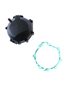 Alternator/Stator Cover with Gasket for Kawasaki ZX-10R Ninja 2006-2010
