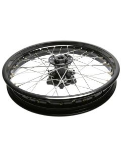 Front Wheel - Sinnis Hoodlum 125