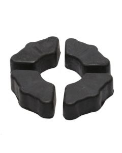 Cushion Drive Rubbers - Sinnis Hoodlum 125