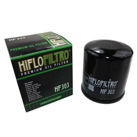 Hiflo HF303 Motorcycle Oil Filter