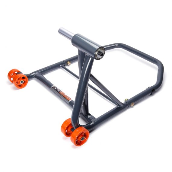 MPW Race Dept - Single Sided Rear Paddock Stand with 27.4mm Pin