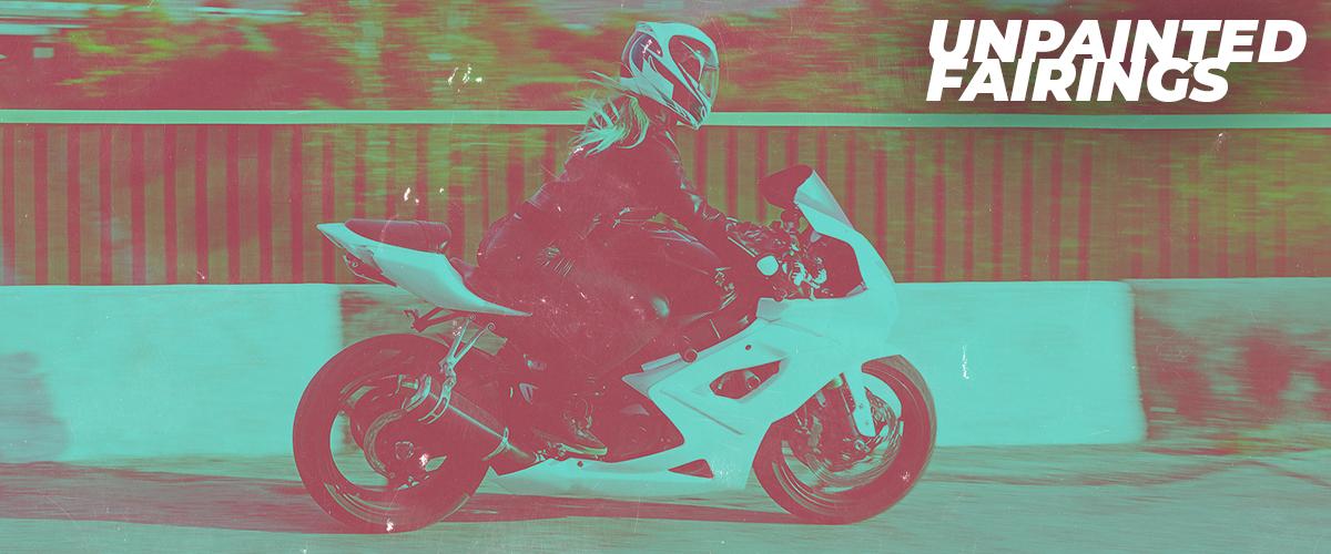 Motorcycle Fairing