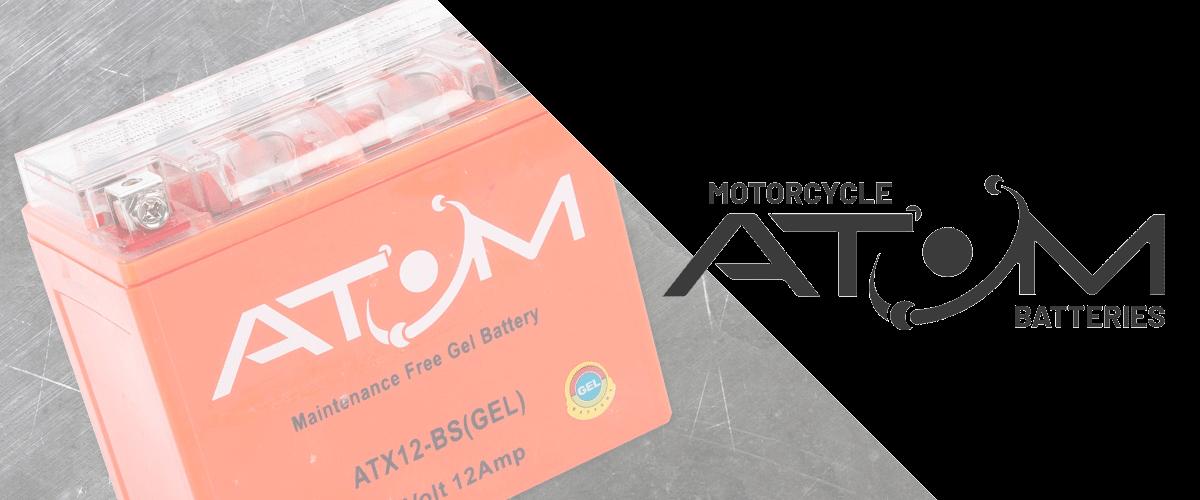 Atom brand link