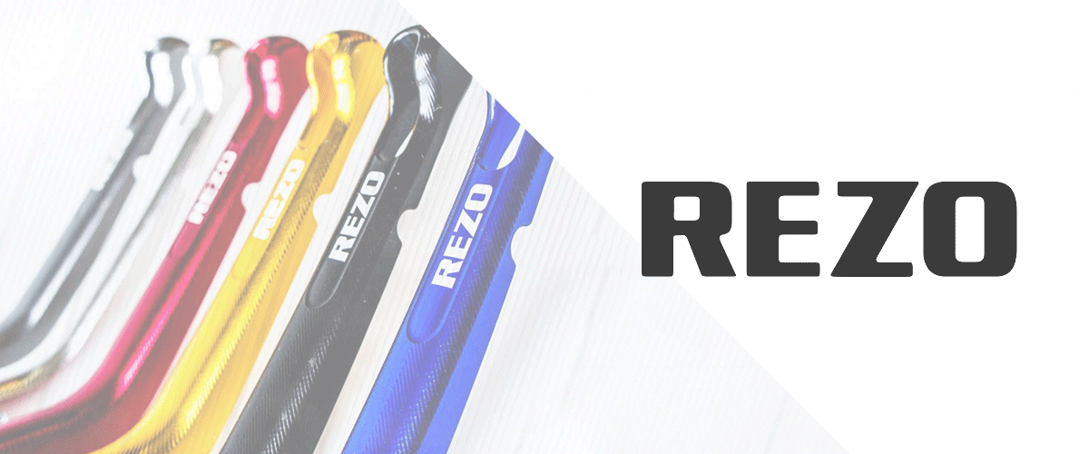 Rezo brand link
