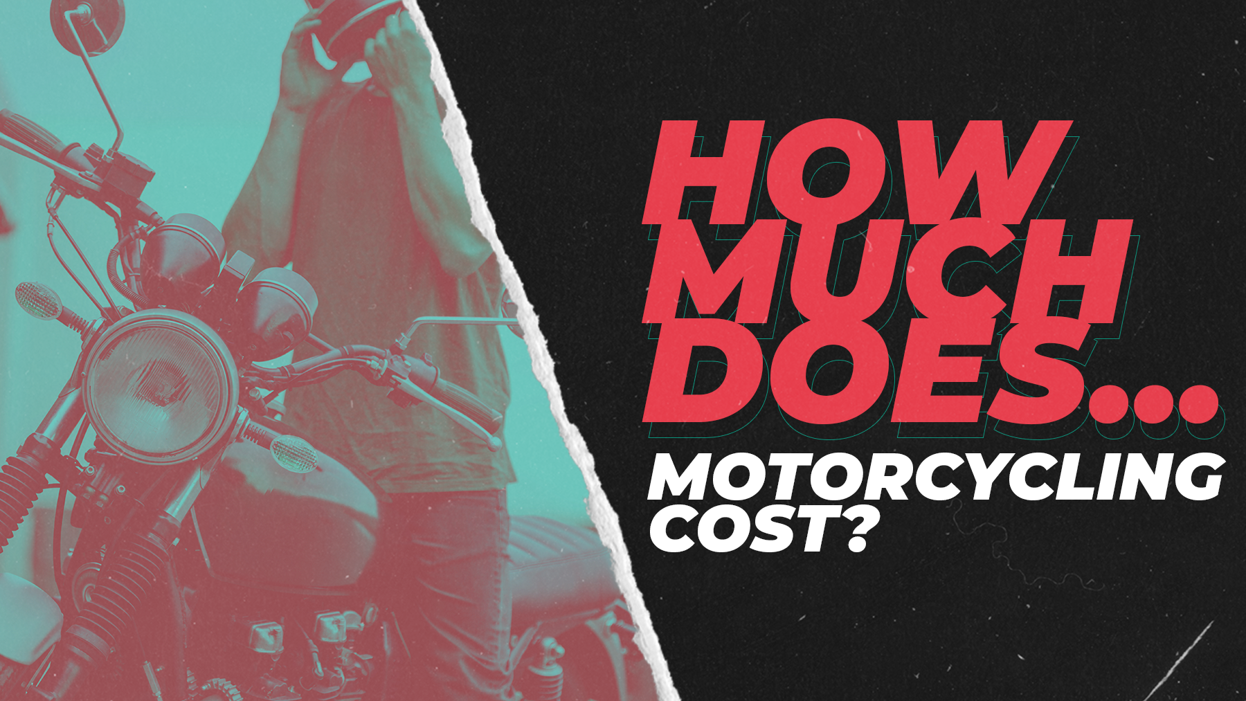 How Much Does Motorcycling Cost?