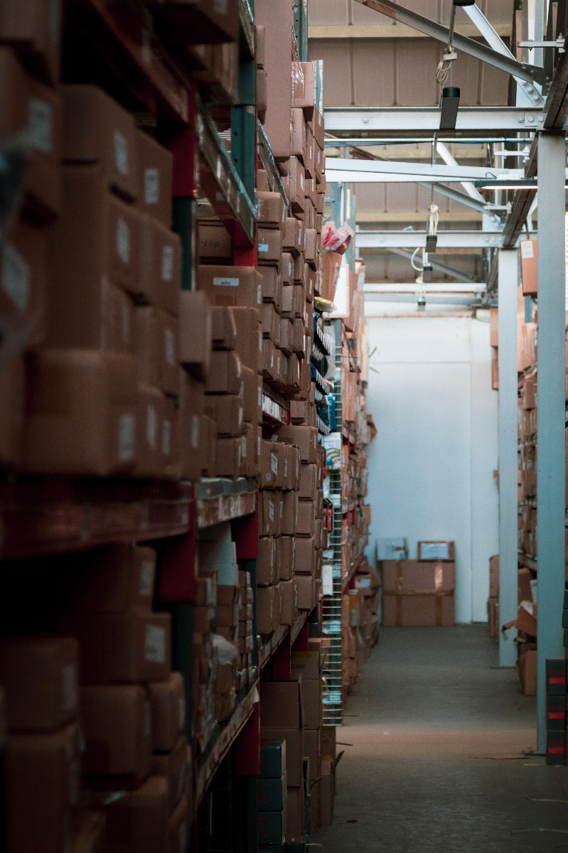 MPW Warehouse 3