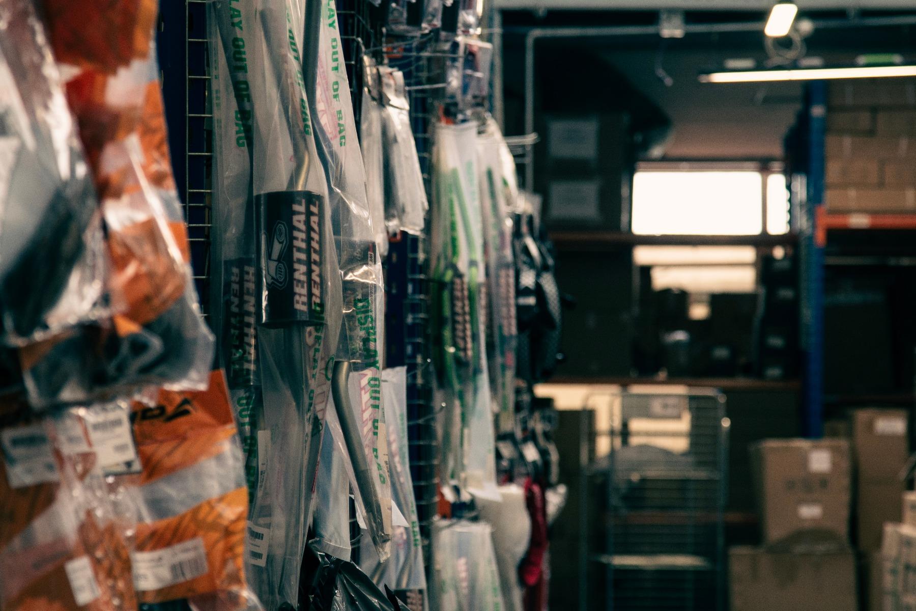 MPW Warehouse 2
